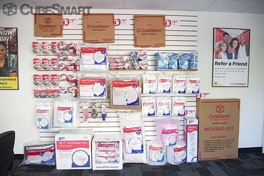 CubeSmart Self Storage - Winder - 714 Loganville Highway 714 Loganville Highway Winder, GA - Photo 7