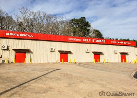 CubeSmart Self Storage - Winder - 714 Loganville Highway 714 Loganville Highway Winder, GA - Photo 0