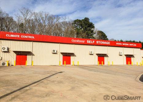 CubeSmart Self Storage - Winder - 714 Loganville Highway 714 Loganville Highway Winder, GA - Photo 0