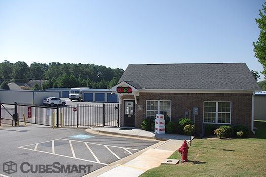 CubeSmart Self Storage - Winder - 331 Atlanta Highway Southeast 331 Atlanta Highway Southeast Winder, GA - Photo 1