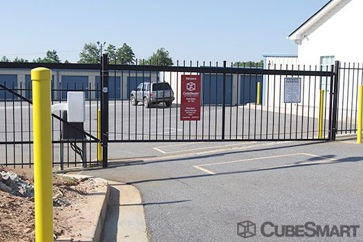 CubeSmart Self Storage - Winder - 331 Atlanta Highway Southeast 331 Atlanta Highway Southeast Winder, GA - Photo 3
