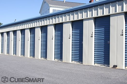 CubeSmart Self Storage - Winder - 331 Atlanta Highway Southeast 331 Atlanta Highway Southeast Winder, GA - Photo 4