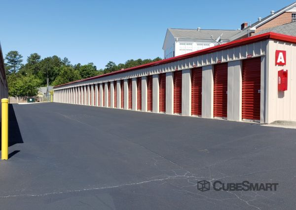 CubeSmart Self Storage - Winder - 331 Atlanta Highway Southeast 331 Atlanta Highway Southeast Winder, GA - Photo 2