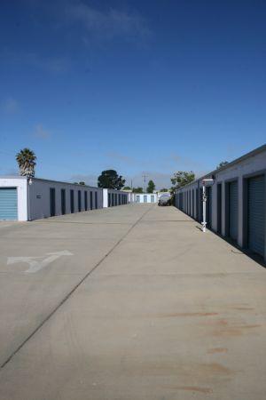 Off Broadway Mini Storage 1745 South Lincoln Street Santa Maria, CA - Photo 2