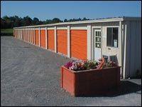 Avon Self Storage Park 1558 West Henrietta Road Avon, NY - Photo 0