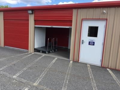 Life Storage - East Providence 800 Narragansett Park Drive East Providence, RI - Photo 1