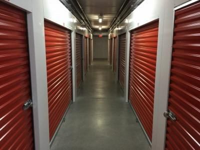 Life Storage - East Providence 800 Narragansett Park Drive East Providence, RI - Photo 4