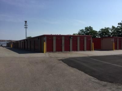 Life Storage - East Providence 800 Narragansett Park Drive East Providence, RI - Photo 5