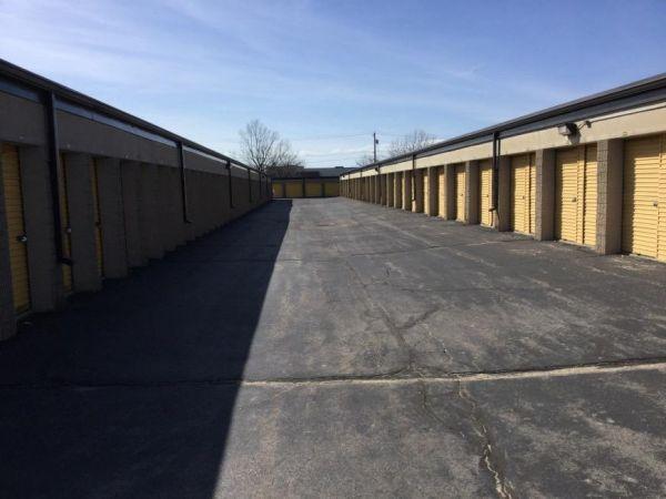 Life Storage - East Providence 800 Narragansett Park Drive East Providence, RI - Photo 6