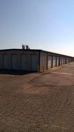 I-40 Storage Inc 400 South Amity Road Conway, AR - Photo 7