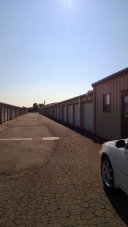I-40 Storage Inc 400 South Amity Road Conway, AR - Photo 8