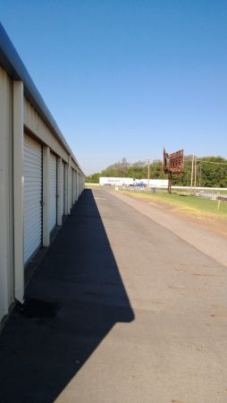 I-40 Storage Inc 400 South Amity Road Conway, AR - Photo 15