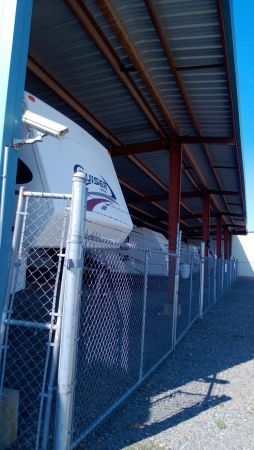 I-40 Storage Inc 400 South Amity Road Conway, AR - Photo 17