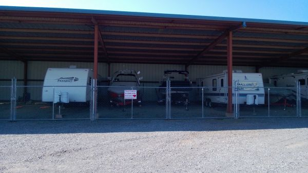 I-40 Storage Inc 400 South Amity Road Conway, AR - Photo 22