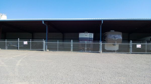 I-40 Storage Inc 400 South Amity Road Conway, AR - Photo 23