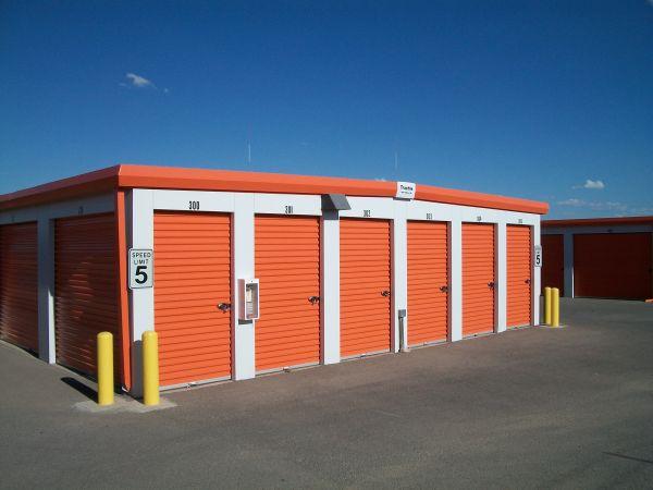 Armadillo Self Storage10520 Dyer Street El Paso Tx Photo 1