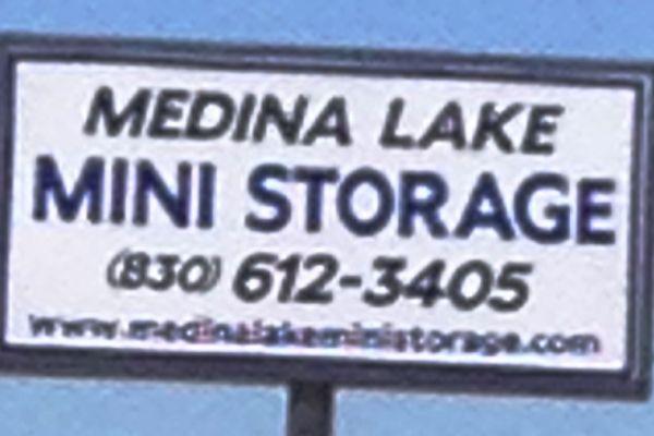 Medina Lake Mini Storage 11277 Park Road 37 Lakehills, TX - Photo 2