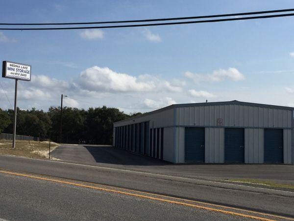 Medina Lake Mini Storage 11277 Park Road 37 Lakehills, TX - Photo 3