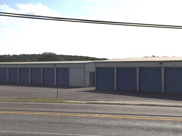 Medina Lake Mini Storage 11277 Park Road 37 Lakehills, TX - Photo 4