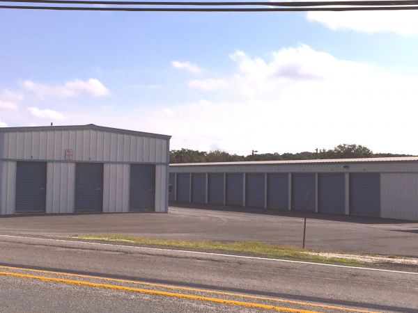Medina Lake Mini Storage 11277 Park Road 37 Lakehills, TX - Photo 7