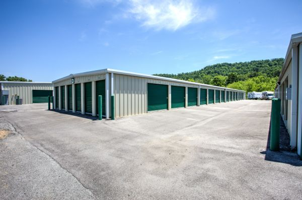 NorthTown Self Storage 150 Cairo Road Oak Ridge, TN - Photo 6