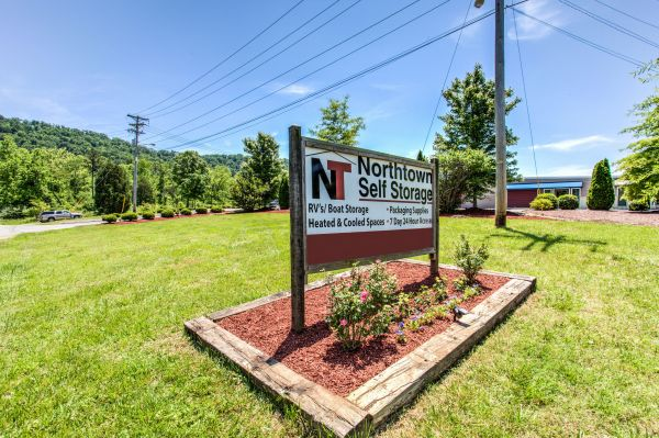 NorthTown Self Storage 150 Cairo Road Oak Ridge, TN - Photo 0