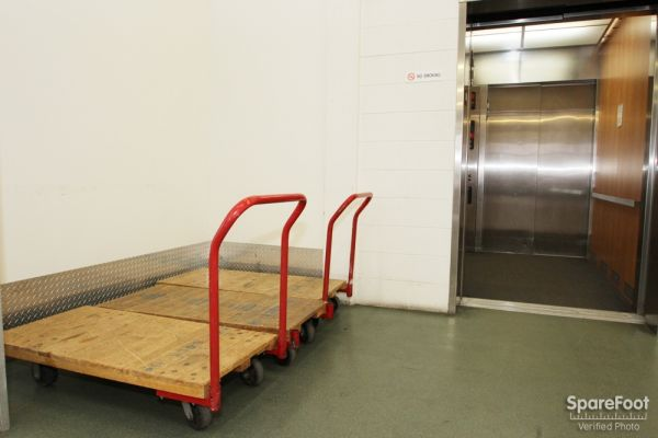 ... The Lock Up Storage Centers   Old Orchard5250 Golf Road   Skokie, IL    Photo ...