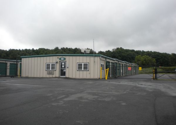 The Storage Mall - Amsterdam 1269 State Highway 5 S Amsterdam, NY - Photo 0