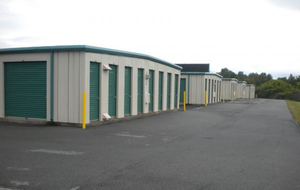 The Storage Mall - Amsterdam 1269 State Highway 5 S Amsterdam, NY - Photo 1