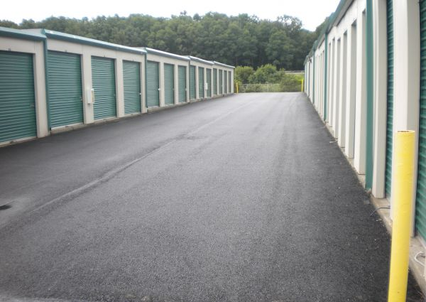 The Storage Mall - Amsterdam 1269 State Highway 5 S Amsterdam, NY - Photo 2