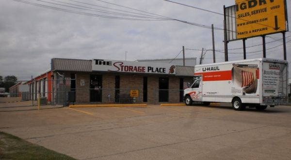 The Storage Place - Seagoville 3115 N Hwy 175 Seagoville, TX - Photo 0
