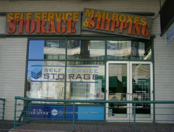 Self Service Storage of Philadelphia 2000 Hamilton Street Philadelphia, PA - Photo 0