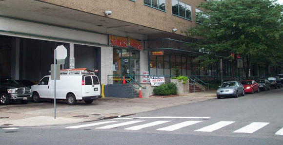 Self Service Storage of Philadelphia 2000 Hamilton Street Philadelphia, PA - Photo 2