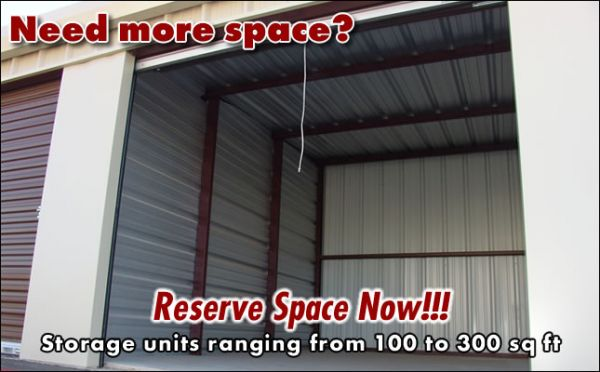 ... Sharyland Storage LLC2018 East Business Highway 83   Mission, TX    Photo 1 ...