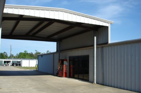 Affordable Storage - Brown St. 4401 Brown Street Lake Charles, LA - Photo 3