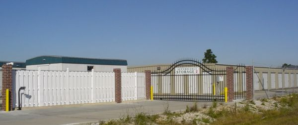 Affordable Storage - McNeese St. 2349 East Mcneese Street Lake Charles, LA - Photo 0