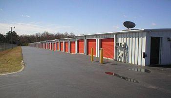 Usa Storage Center Bedrock3600 Fayetteville Rd Raeford Nc Photo 1