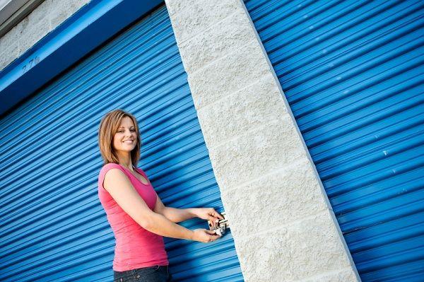 Blanchard USA Storage 603 West Broadway Street Blanchard, OK - Photo 0