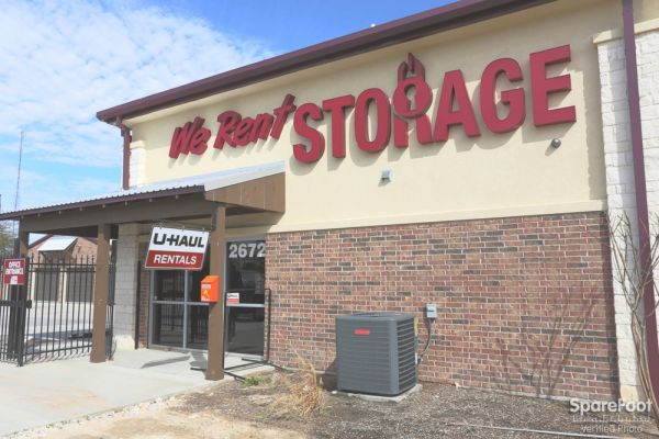 We Rent Storage 2672 Horse Haven Lane College Station, TX - Photo 0