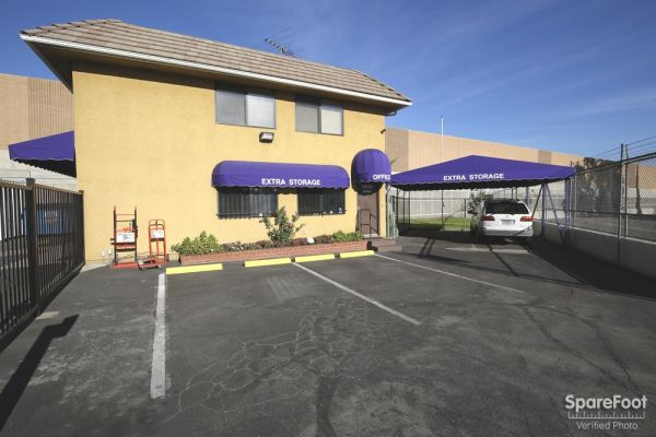 Extra Storage - Burbank 7670 N Hollywood Way Burbank, CA - Photo 3