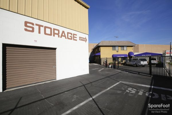 Extra Storage - Burbank 7670 N Hollywood Way Burbank, CA - Photo 4