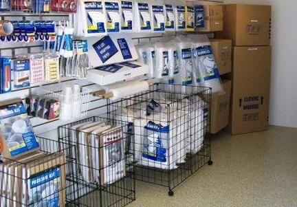 Extra Storage - Newport Mesa 1250 Bristol Street Costa Mesa, CA - Photo 1