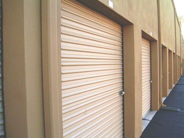 Extra Storage - Newport Mesa 1250 Bristol Street Costa Mesa, CA - Photo 2