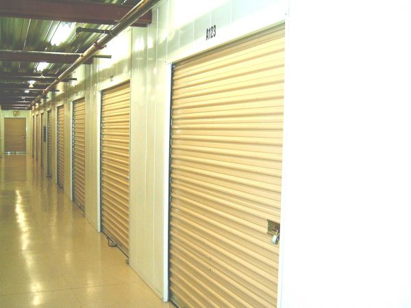 Extra Storage - Newport Mesa 1250 Bristol Street Costa Mesa, CA - Photo 4