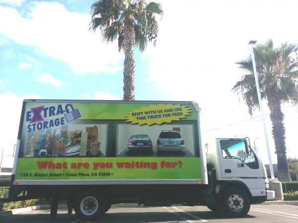 Extra Storage - Newport Mesa 1250 Bristol Street Costa Mesa, CA - Photo 10