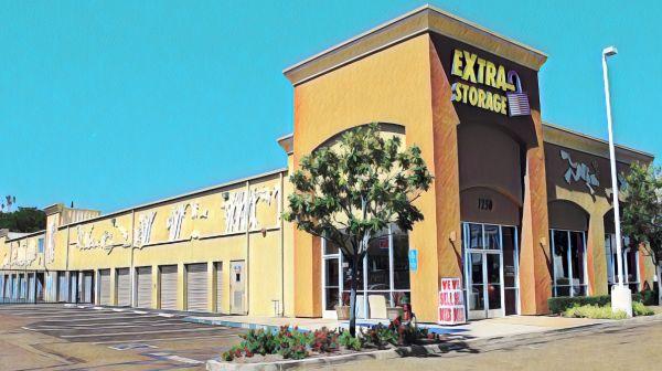 Extra Storage - Newport Mesa 1250 Bristol Street Costa Mesa, CA - Photo 0