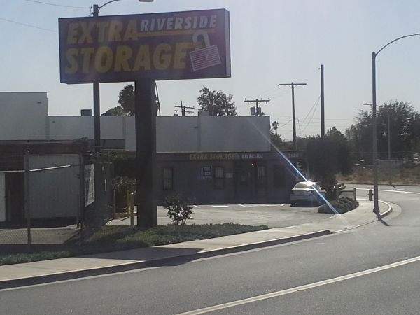 Extra Storage - Riverside Mini 2680 East La Cadena Drive Riverside, CA - Photo 0