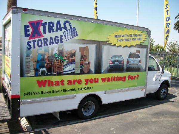 Extra Storage Riverside 1 6455 Van Buren Boulevard Riverside, CA - Photo 2