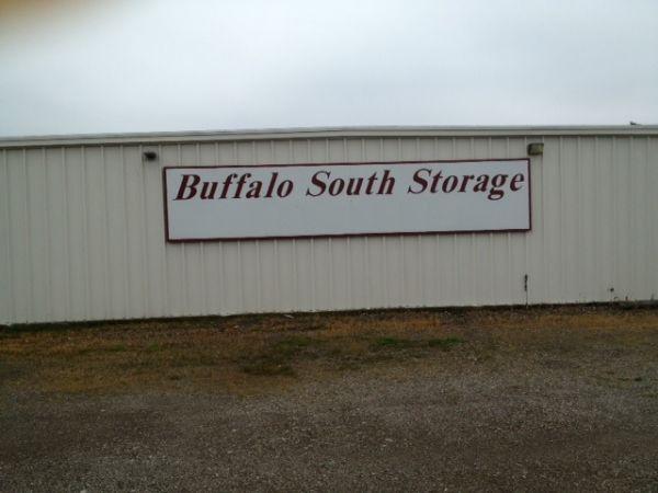 Buffalo South Storage 4344 Milestrip Road Buffalo, NY - Photo 1
