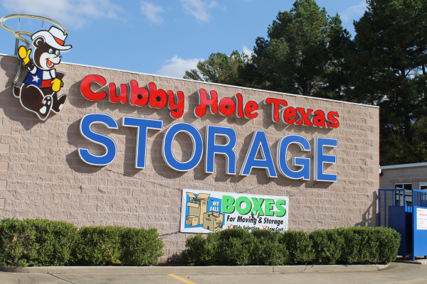 Cubby Hole Texas Lowest Rates Selfstorage Com